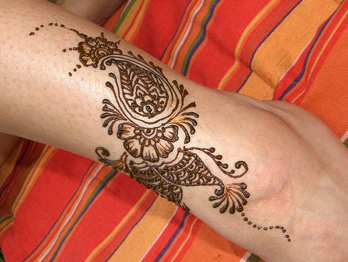 Tattoo pictures for Henna tattoo shop