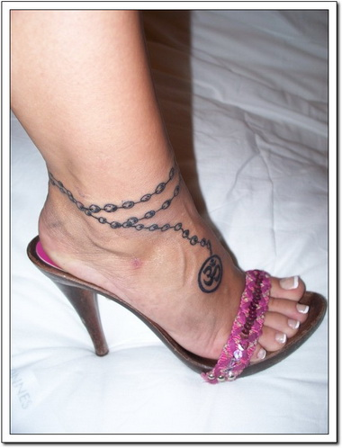 Rosary Tattoos